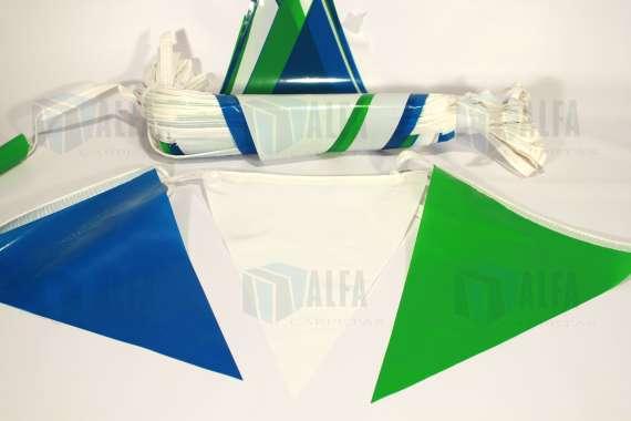 banderines a medida colores especiales