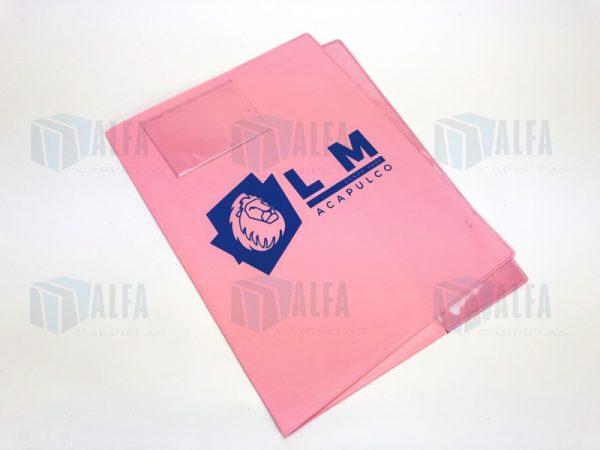 forros en vinil sellado para cuadernos