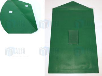 Sobres plasticos gran formato vinil