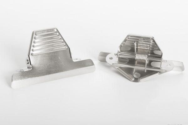 Clip Jumbo para tablas de 12 cm