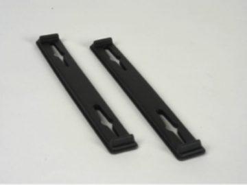 Compresor plastico para herraje registrador (HE2P)