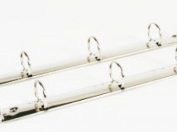 mecanismo de 4 argollas OFICIO redondo 1 pulgada