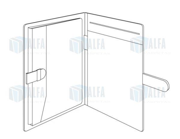 Folder escritorio IBID diagramas