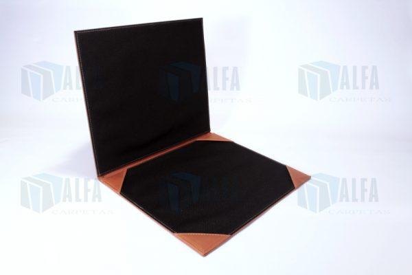Folder portadiploma quemante horizontal (BIMA)