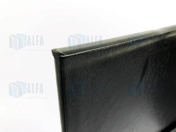 Folder quemante sin costura detalle keratol (STONO)