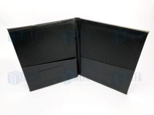 Folder quemante sin costura interior (STONO)