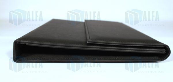 Carpeta porta ipad lateral