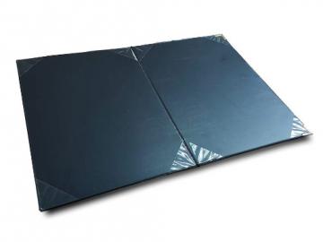 folder portadiploma economico en vinil flexible