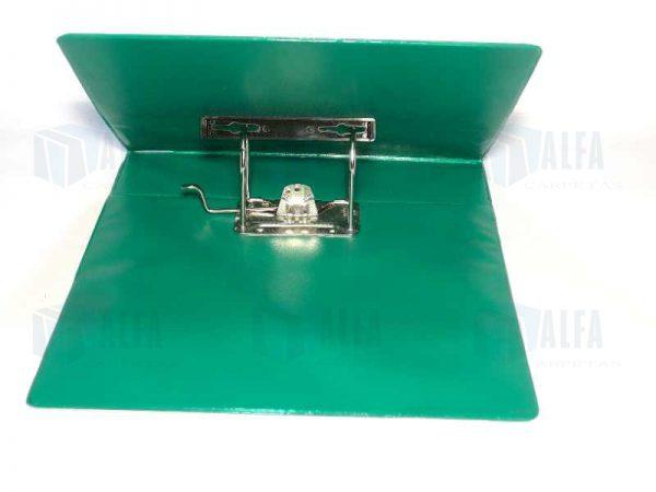 carpeta registrador 2 pulgadas