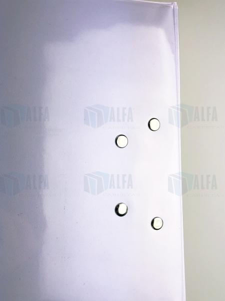 Carpeta registrador panoramica en vinil 6