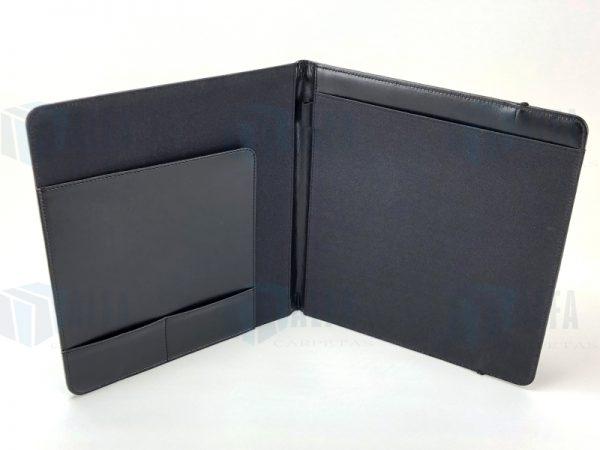 Folder portablock con resorte (LINA) 0