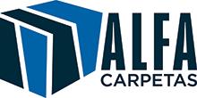 Carpetas Alfa